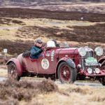 Flying Scotsman Rally 2017 – Photo Gallery