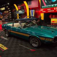 Mecum Houston 2017 - Auction Results