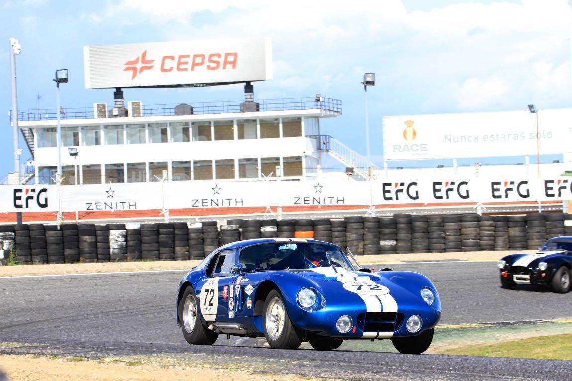 1963 Shelby Daytona Cobra Coupe