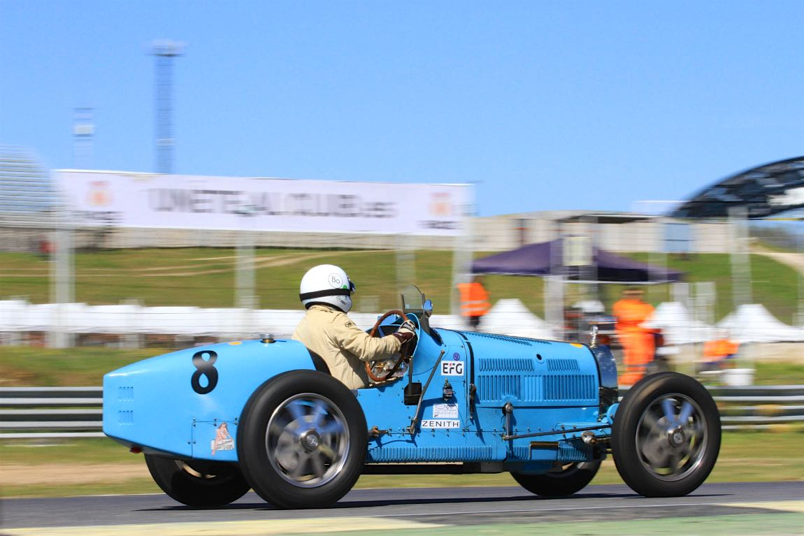 1926 Bugatti Type 35B