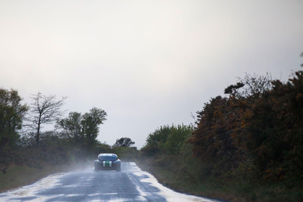 Tour Auto Rally 2017