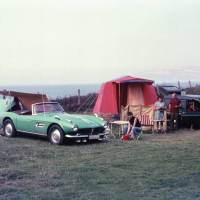 Living the Good Life with a BMW 507