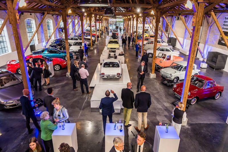 Classic Mazda Museum