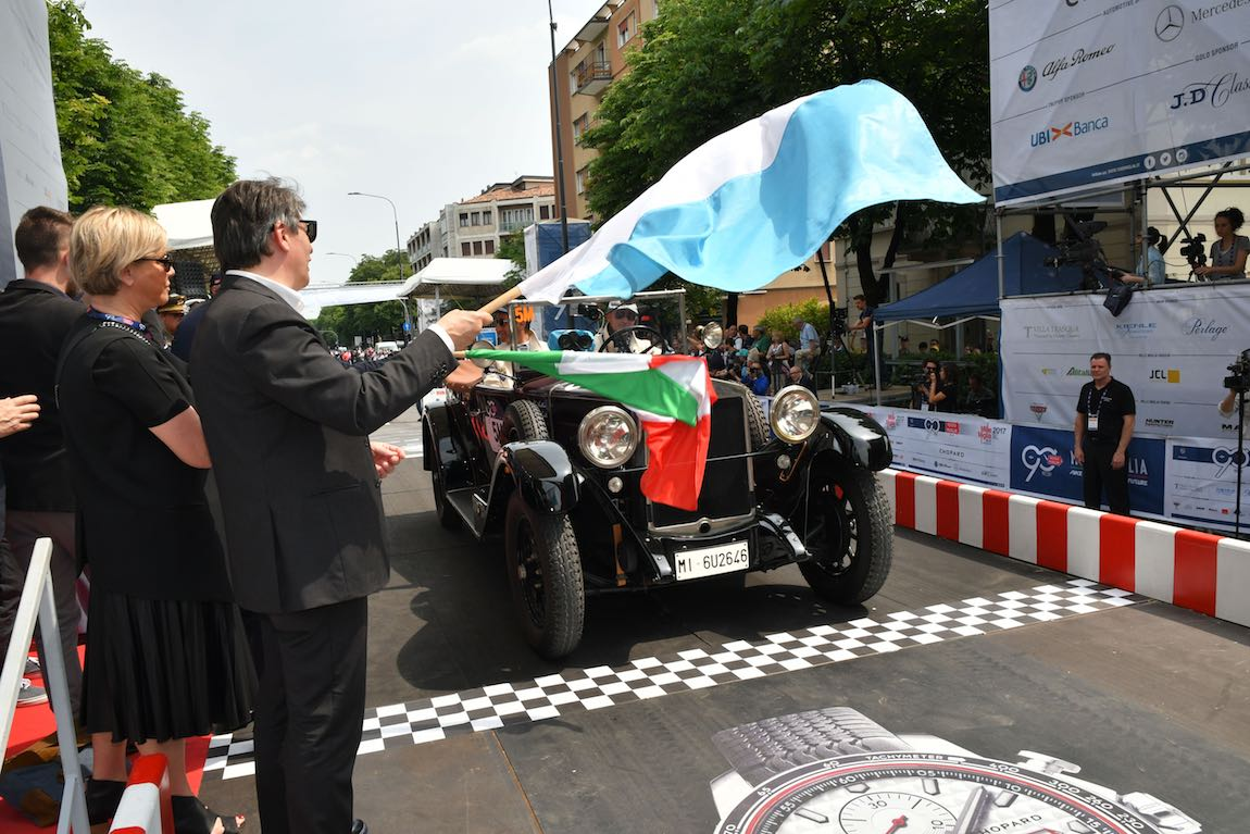 FIAT 520 TORPEDO 1928