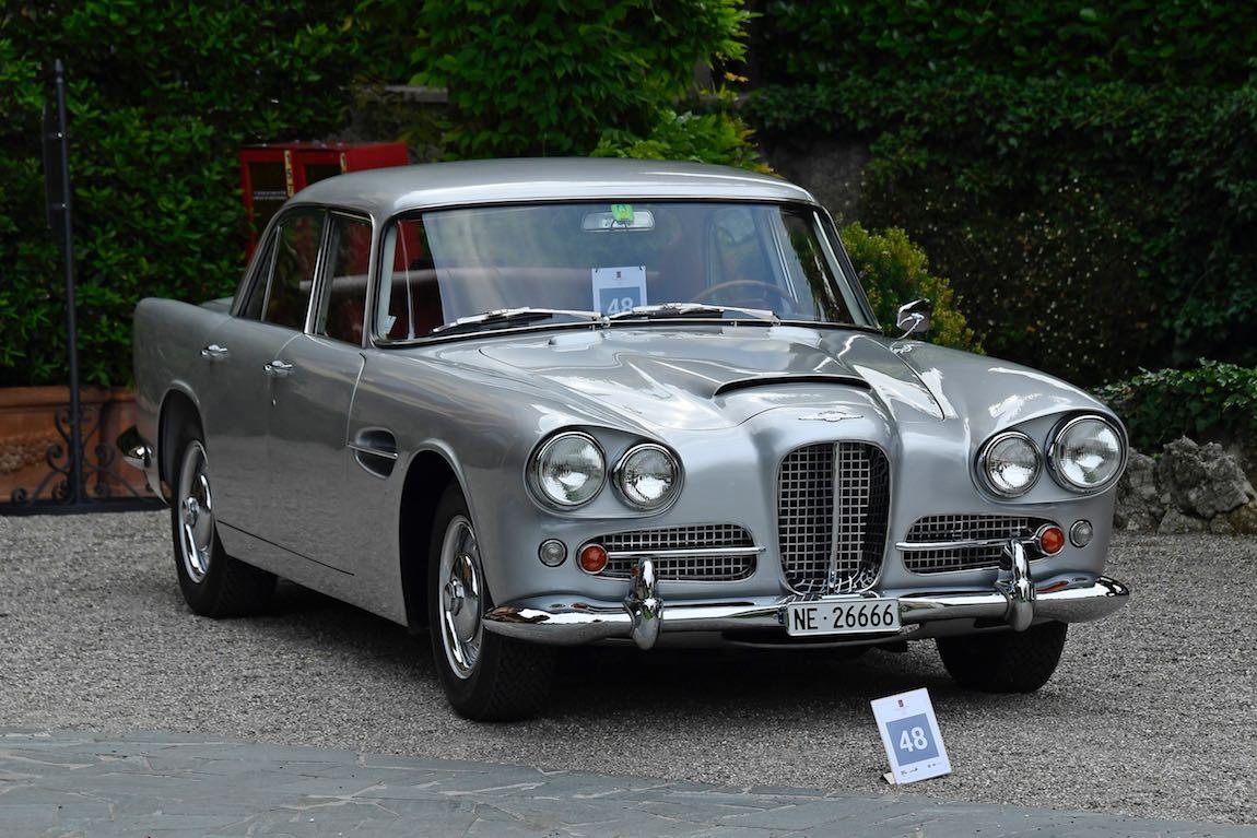 1962 Lagonda Rapide