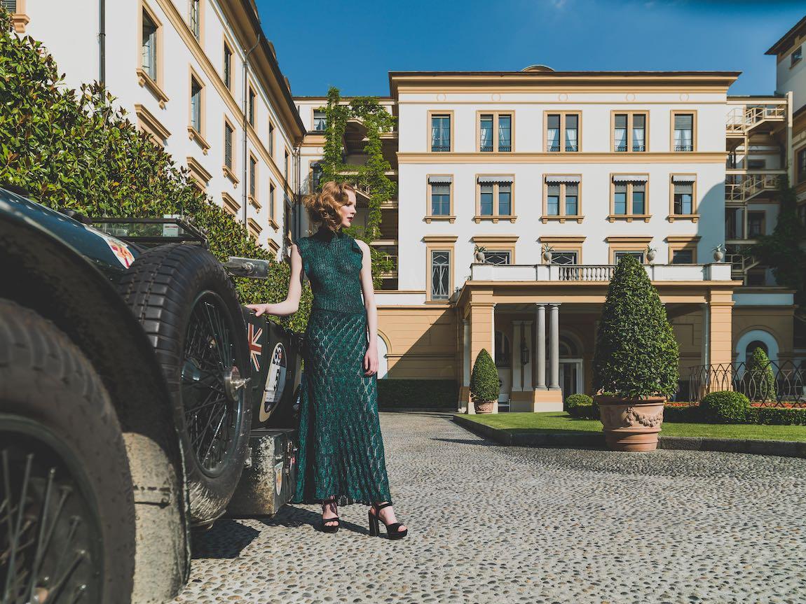 Celebrating the People at the 2017 Concorso Villa d'Este