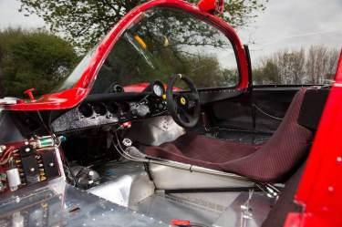 1970 Ferrari 512 S chassis 1004