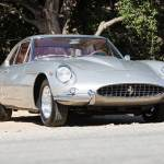 Ferrari Trio Offered at Bonhams Quail Lodge