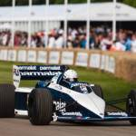 Goodwood and Formula 1 to Honor Bernie