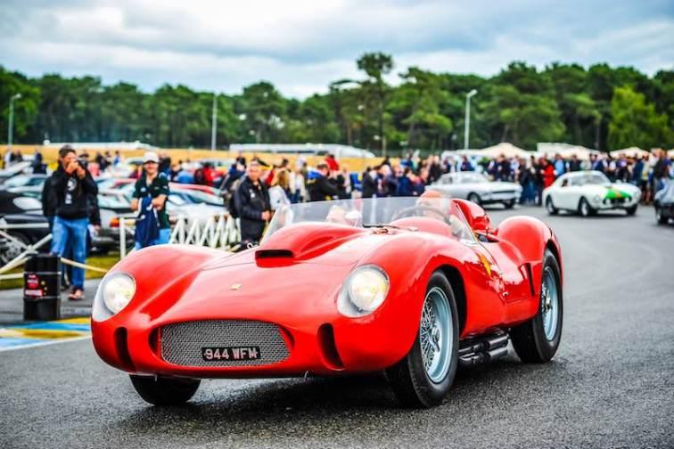 1958 Ferrari 250 Testa Rossa 0728