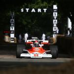 Goodwood Festival of Speed – Picture Gallery
