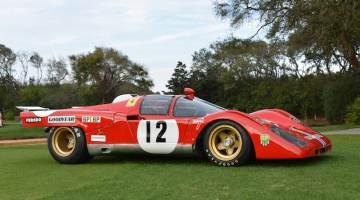 N.A.R.T. Ferrari 512