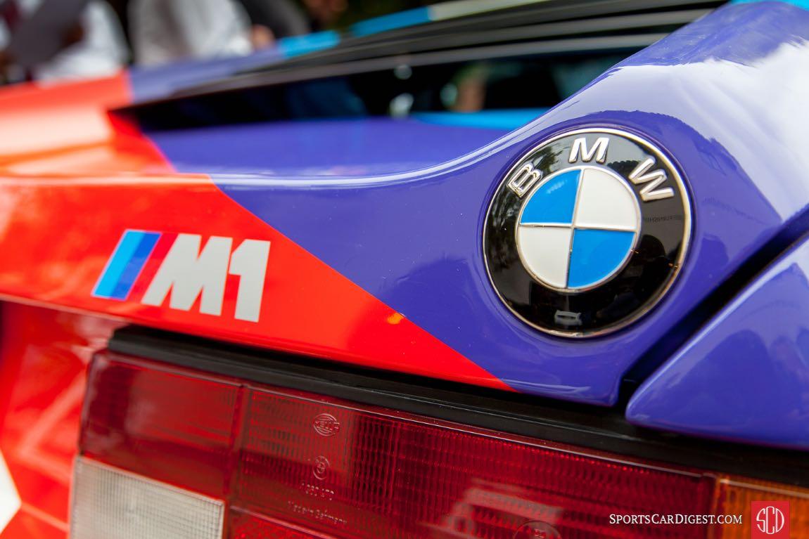 1980 BMWM1