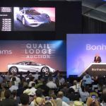 Bonhams Quail Lodge 2017 – Auction Results