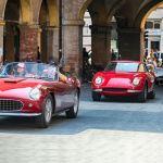 Ferrari Celebrates 70 Years of History in Maranello
