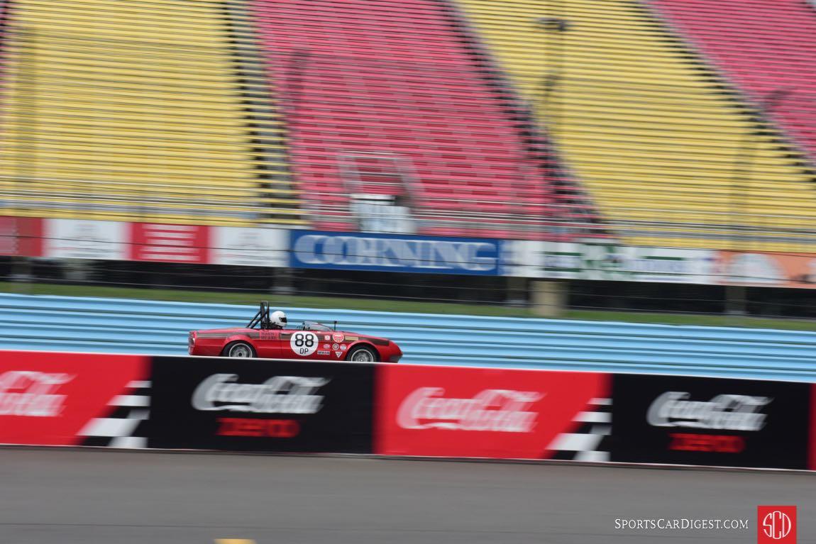 2017 US Vintage Grand Prix Watkins Glen - Sports Car Digest - The ...