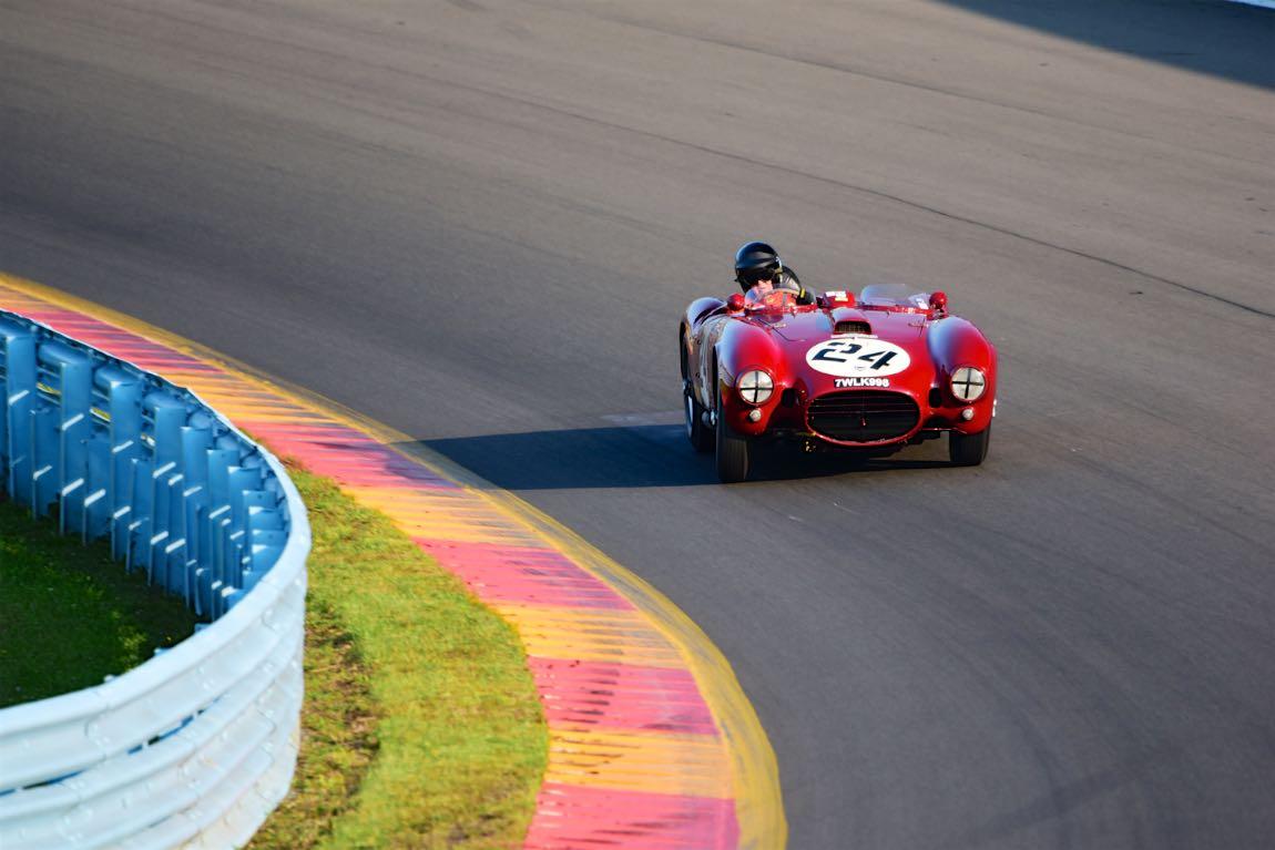 U.S. Vintage Grand Prix Watkins Glen 2017 - Photos, Results
