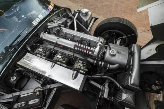 Jaguar D-Type OKV 2 (photo: Patrick Ernzen)