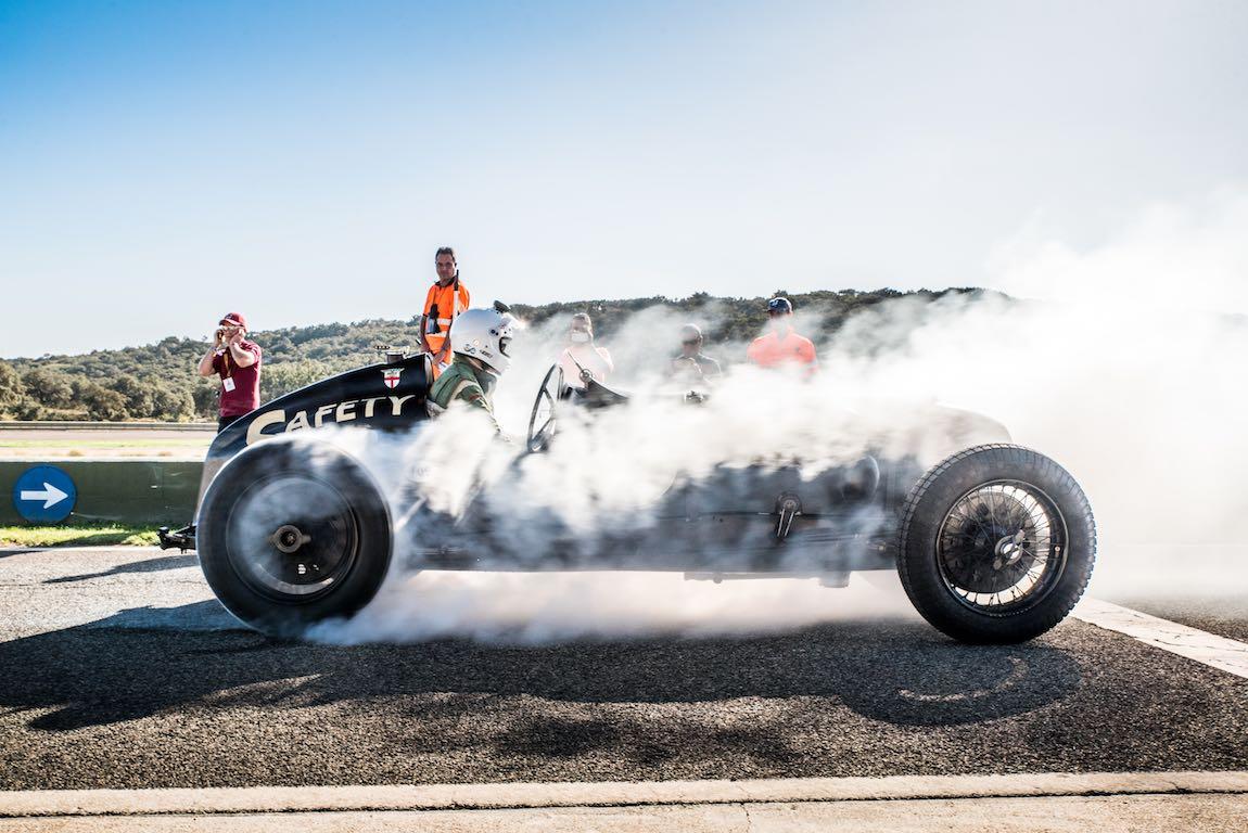 2017 Benjafield's 500