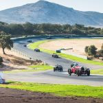 Bentley and Friends Play at Benjafield's 500