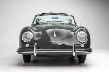 Porsche 356 Continental