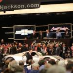 Barrett-Jackson Scottsdale 2018 – Auction Results