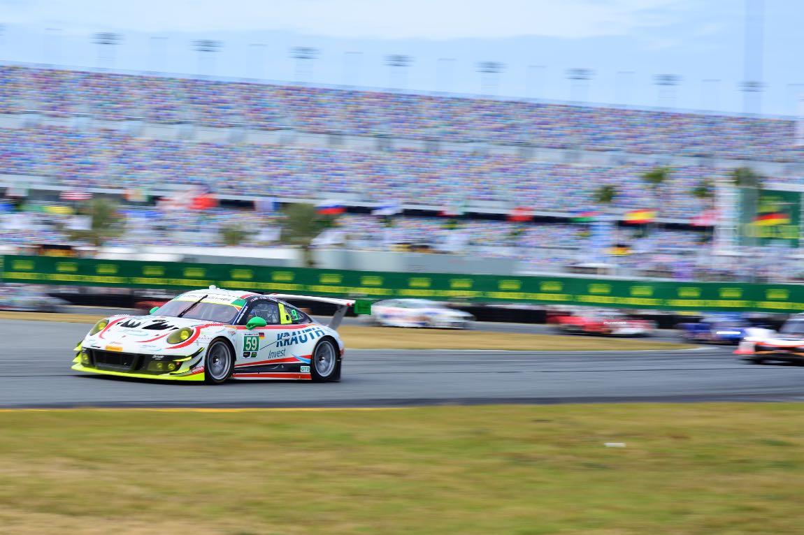 2018 Rolex 24 Hours of Daytona (photo: Mark Coughlin)