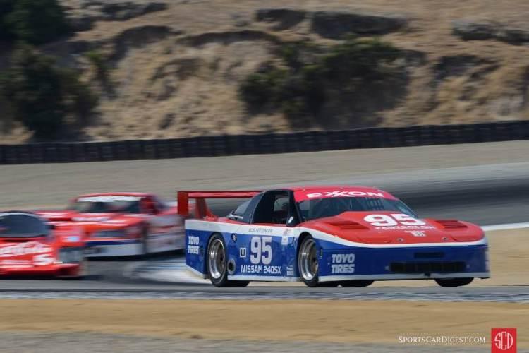Philip Mendelovitz - 1989 Nissan 240SX