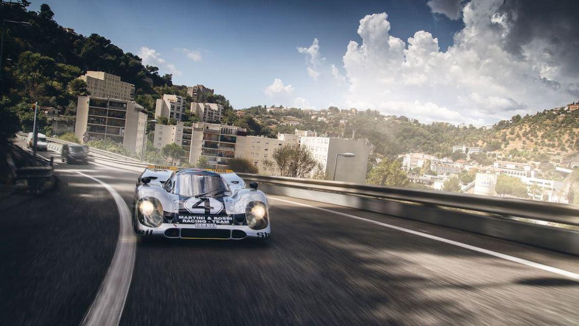 Porsche 917-037