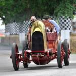 Beast of Turin Featured at London Concours
