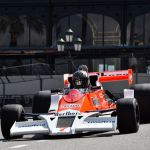 Monaco Historic Grand Prix 2018 – Report and Photos