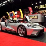 Mecum Indianapolis 2018 – Auction Results