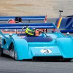 Race Classes at 2018 Monterey Reunion