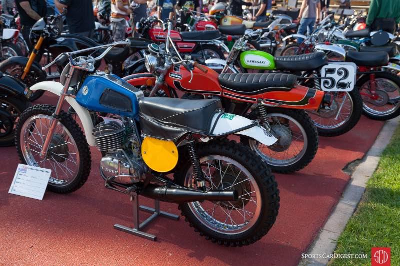 1973 CZ 380