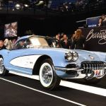 Barrett-Jackson Northeast 2018 – Auction Results