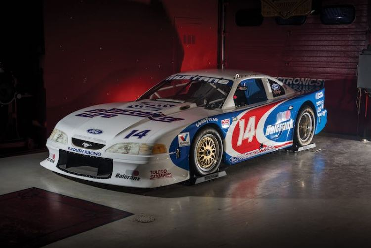 1995 Ford Roush Mustang Cobra SCCA Trans Am