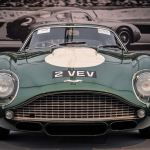 Bonhams Goodwood Festival of Speed 2018 – Auction Results