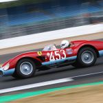 Silverstone Classic 2018 – Report and Photos