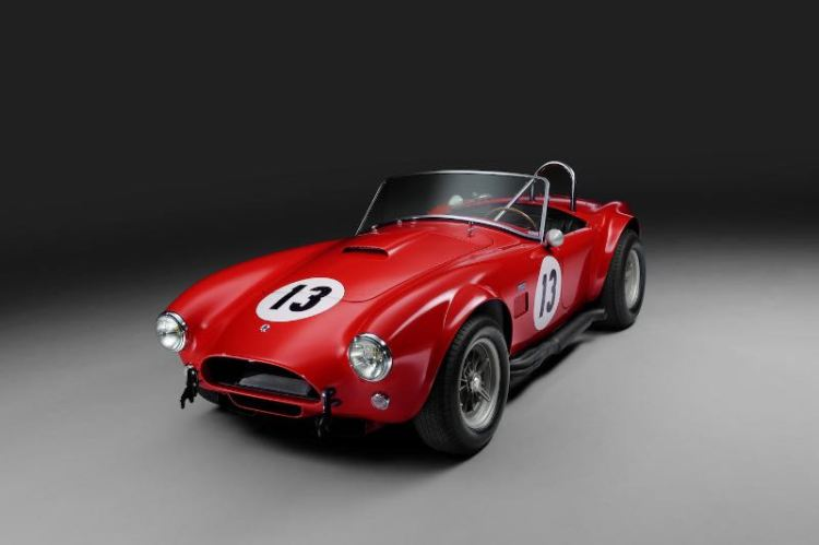 1964 Shelby Cobra 289 Comp