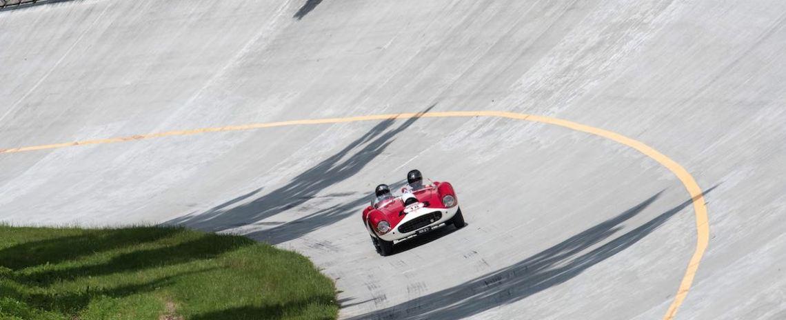 Ferrari 500 TRC - 2018 Modena Cento Ore