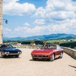 50 Years of the Lamborghini Espada and Islero