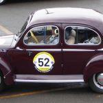 Panhard Dyna X Wins FIVA Preservation
