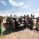 Rally Round Africa 2018 – Report and Photos
