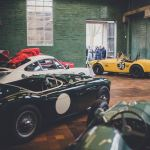Bicester Heritage New Year 2019 – Photo Gallery