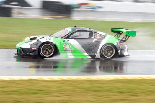 Rolex 24 Hours of Daytona 2019 - Photos, Results, Report