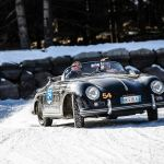 Winter Marathon Rally 2019 – Report and Photos