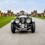 Salon Prive Celebrates 100 Years of Bentley