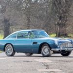 Bonhams Goodwood Members Meeting 2019 – Auction Results