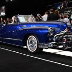 Barrett-Jackson Palm Beach 2019 – Auction Results