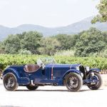 Alfa Romeo 8C 2300 Offered at Goodwood